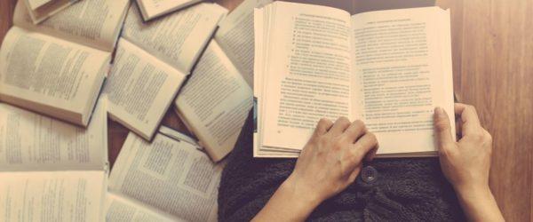 Libros más recomendados