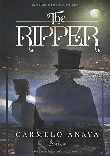 The ripper - Novela policíaca