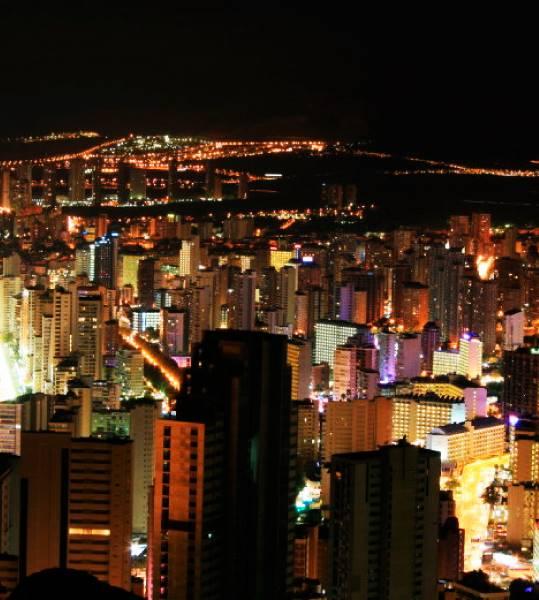 ciudad de Baria